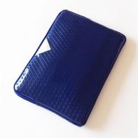 V+L laptop(macbook) pouch fashion clutch blue 스마트 노트북 맥북파우치