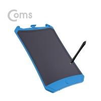 Coms LCBE870 8.5인치 전자 칠판 부기보드