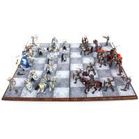 왕좌의 체스 세트