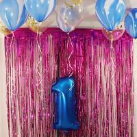 1주년 기념 파티세트 (블루)