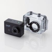 [엘레컴] 풀HD 액션캠 기본패키지 ACAM-F01SBK