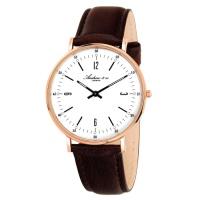 앤드류앤코 LYDNEY AC605 R 쿼츠 시계