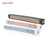 iriver 아이리버 프리미엄 커브드 스피커 IR-SB200 CORVED (LED 써클 / 4개유닛 / 12W출력 사운드)