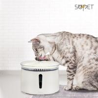 쏘펫 강아지 고양이 반려동물용 스마트 애완용 정수기