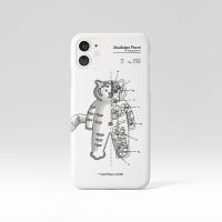 [무직타이거] 로봇 타이거 폰케이스 2종