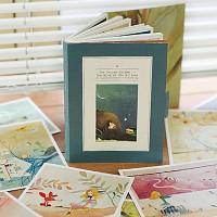클래식 스토리 엽서북 - 천은실 작가