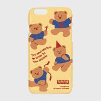 dancing bear-yellow