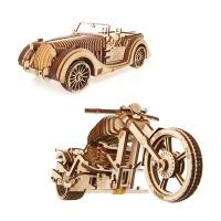 바이로드 세트(Bike LoadSter Set)