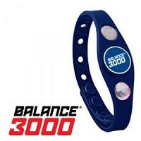 [Balance3000] 발란스3000 스포츠팔찌-네이비