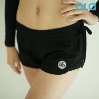 [OLA]올라 여성 블랙 보드숏 P00000BT 수영복/서핑/팬츠/하의/웨이크팬츠