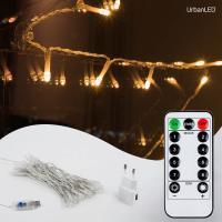 어반 LED 기본전구 50구 USB형