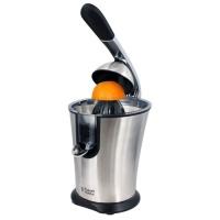 [러셀홉스] 전자동 오렌지 착즙기 RH-F616B 실버