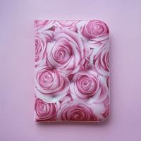 PINK ROSE DREAMI 핑크장미 드리미 노트