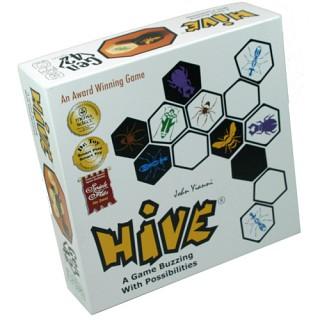 [멘사게임] 하이브(Hive) - 2006년 멘사선정 /보드게임/듀오게임/씽크펀