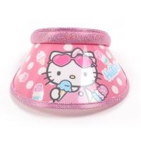 헬로키티 로맨틱 아이스 아동 핀캡