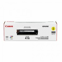 캐논(CANON) 토너 CRG-416 / Yellow / MF8030CN,MF8050CN / 1,500P