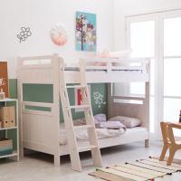 [보루네오 하우스] 아르메 아지트 이층 침대 S 분리형_컴포트슬림포켓매트