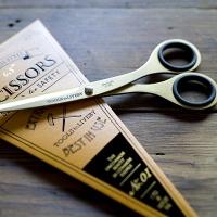 SCISSORS 6.5
