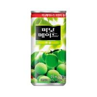 [공식] 미닛메이드 매실 175mlX30캔