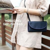 VOYAGING GIRLISH BAG 여행용 크로스백