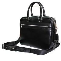 쌤소나이트 가죽서류가방(52R09001)/노트북가방  겸용