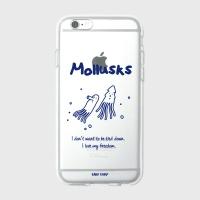 [어프어프] 젤리케이스 Mollusks