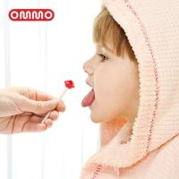 [OMMO] 옴모 캔디 혀클리너