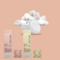입냄새제거 구취제거제 씹는 휴대용 발포형 가글