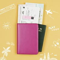 WEEKADE LETs E-Passport Sheld ver.3