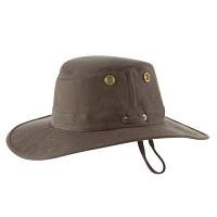 [Tilley Hat] 틸리 TH4 Hemp 모자 모카색 (TH4MOCA)