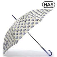 [HAS] 슬림 장우산 8살대 HV858(67)_산토리니블루