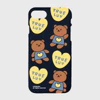 True luv-navy(color jelly)