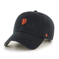 47브랜드 MLB모자 샌프란시스코 자이언츠 미니로고