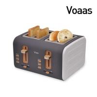 보아스 6단 굽기 조절 4구 베이글 토스터기 VO-JT629