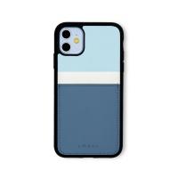 스매스 아이폰11 보호 카드케이스 씨원_블루