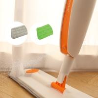 [무아스] 올인원 스프레이 밀대 청소기