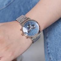 [쥴리어스 옴므 공식] JAH-100 남성시계 메탈시계