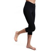 Seven Surf Pants Black
