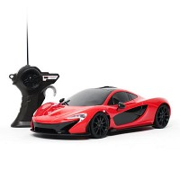 마이스토] R/C카 1:14 McLaren P1 - 81243