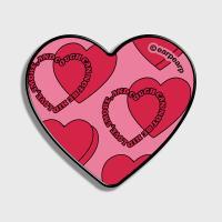 Love Love Love-pink(하트톡)