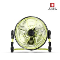 스위스밀리터리  야외 무선선풍기 SMA-OD45L