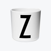 디자인레터스 멜라민 컵 Z