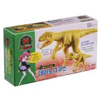 공룡메카드 더블피규어 데이노니쿠스 /공룡로봇