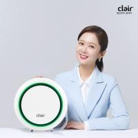 [클레어] 장나라 공기청정기 클레어링 BF2025