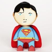 [4만마켓] 멕시코 아트토이 칼카스 슈퍼맨(S)