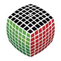 7x7 라운딩 큐브 - 베르데스