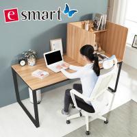[e스마트] 스틸 칸막이 테이블 1800x600 / 독서실책상