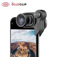 [올로클립] 애플 아이폰X 포토그래피 광각 어안 접사 셀카 렌즈