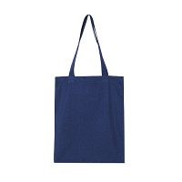 Color - Navy For Ecobag