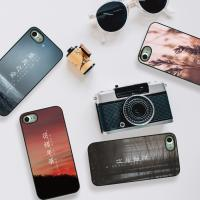 DPARKS Color of Fall BLACK CASE